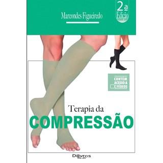 Livro Terapia da Compressão - Figueiredo - Dilivros