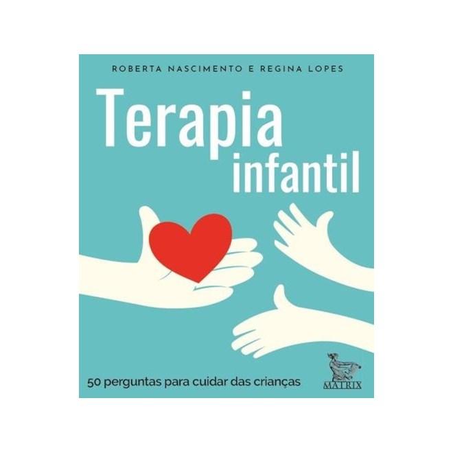 Livro - Terapia Infantil - Nascimento - Baralho