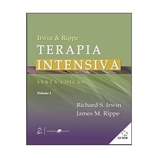 Livro - Terapia Intensiva 2 vol - Irwin & Rippe