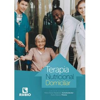 Livro - Terapia Nutricional Domiciliar - Schieffe