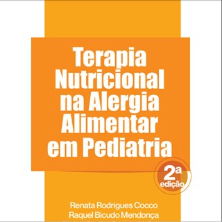 Livro - Terapia Nutricional na Alergia Alimentar em Pediatria - Cocco