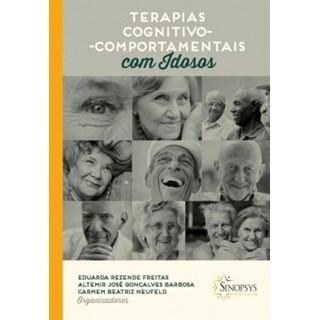 Livro - Terapias Cognitivo-Comportamentais com Idosos - Barbosa