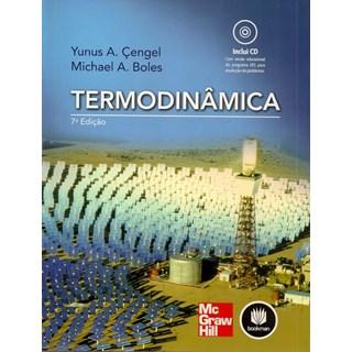 Livro - Termodinâmica - Çengel