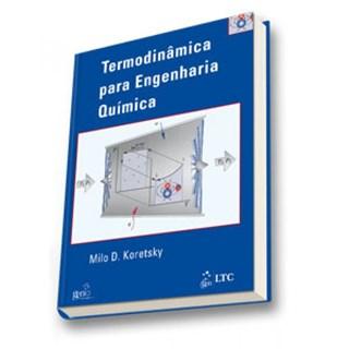 Livro - Termodinâmica para Engenharia Química - Koretsky