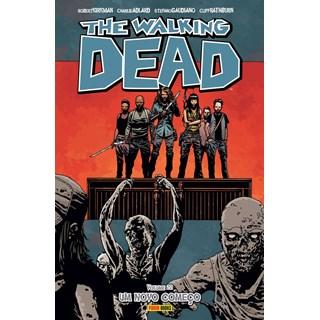 Livro - The Walking Dead - Vol 22 - Panini