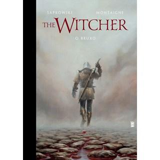 Livro The Witcher o Bruxo - Sapkowski - Wmf Martins Fontes