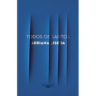 Livro - Todos os Santos - Lisboa
