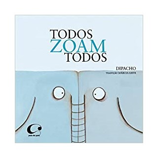 Livro - Todos Zoam Todos - Dipacho - Pulo do Gato