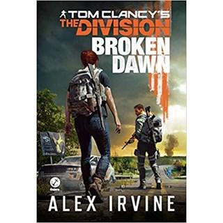 Livro - Tom Clancy's The Division - Irvine - Record
