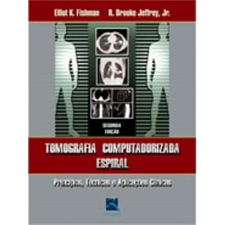 Livro - Tomografia Computadorizada Espiral - Fishman