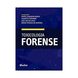 Livro - Toxicologia Forense - Vários