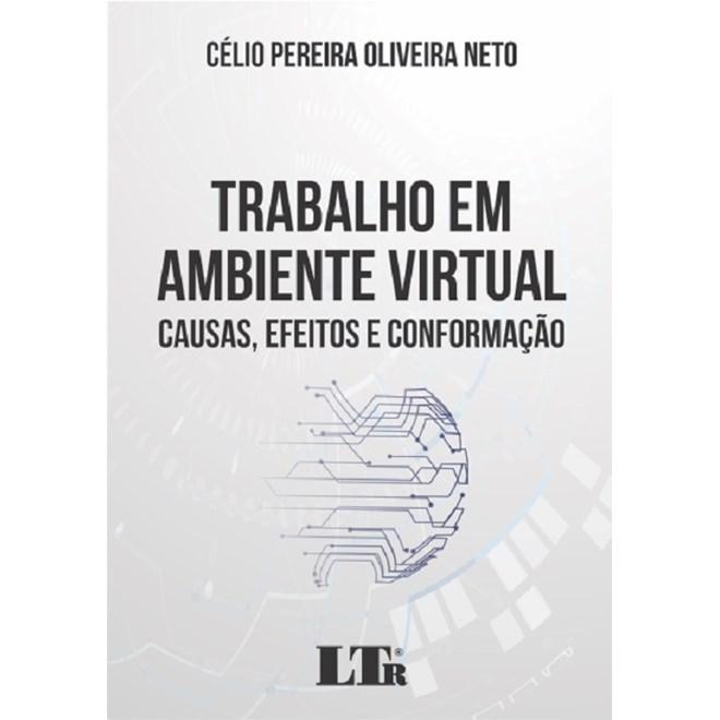 Livro - Trabalho em Ambiente Virtual - Neto