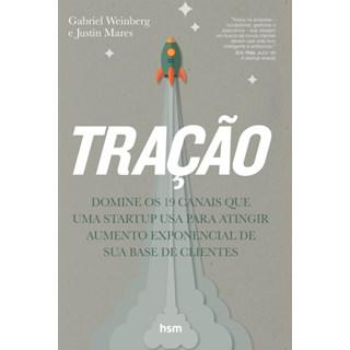 Livro - Tração - Weinberg