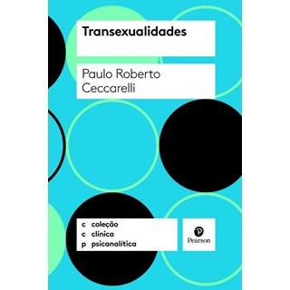Livro - Transexualidades - Ceccarelli - Pearson