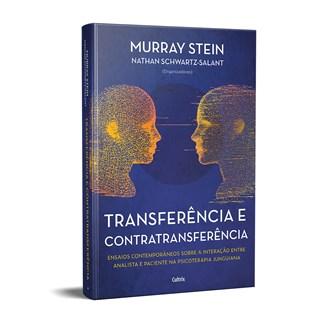 Livro Transferência e Contratransferência - Stein - Cultrix
