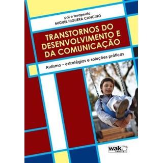 Livro - Transtornos do Desenvolvimento e da Comunicação - Autismo -  Cancino
