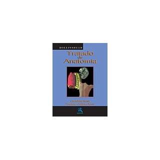 Livro - Tratado de Anatomia de Hollinshead - Rosse