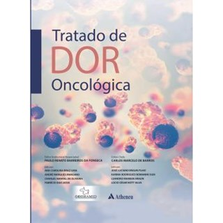 Livro - Tratado de Dor Oncológica - Assis