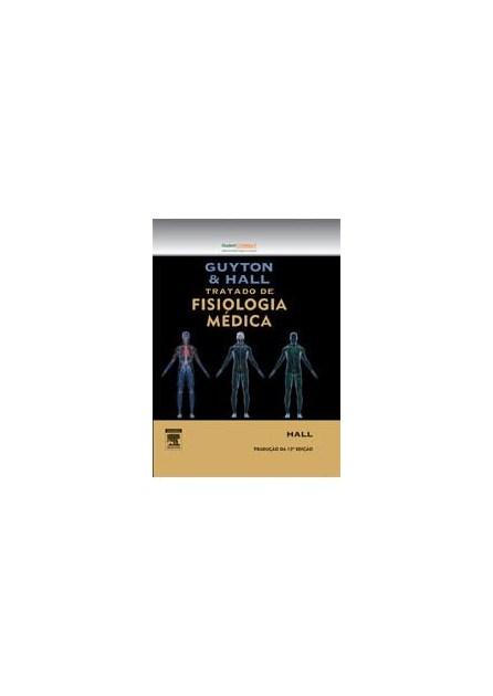 Livro - Tratado de Fisiologia Médica - Guyton