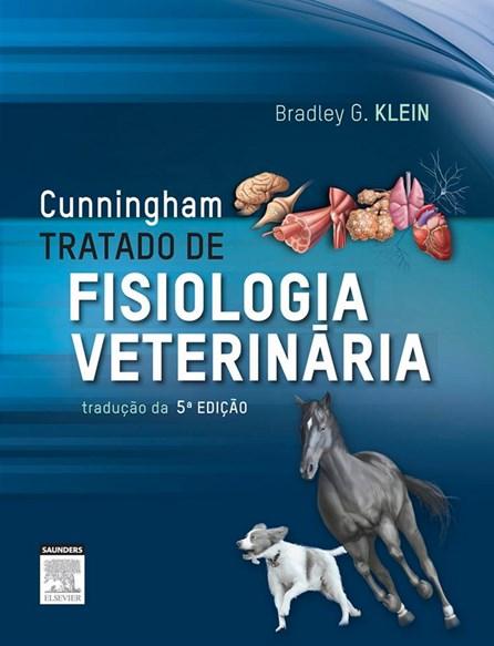 Livro - Tratado de Fisiologia Veterinária - Cunningham
