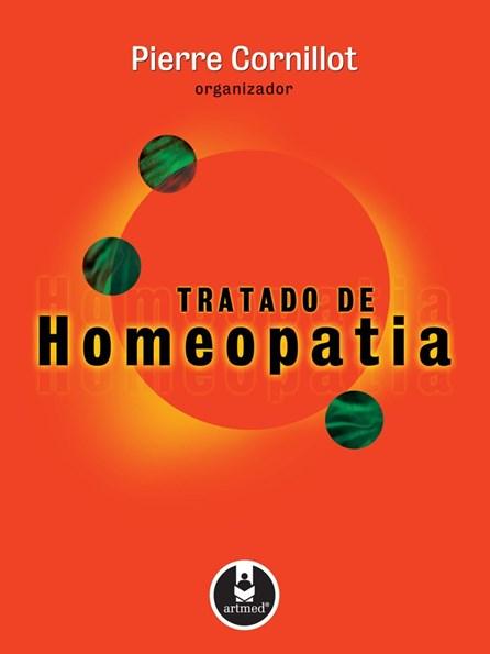 Livro - Tratado de Homeopatia - Cornillot