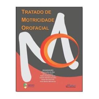 Livro - Tratado de Motricidade Orofacial - Marchesan