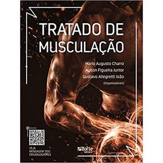 Livro - Tratado de Musculação - Charro - Phorte