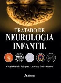 Livro Tratado de Neurologia infantil Rodrigues