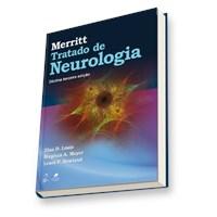 Livro Tratado de Neurologia Merritt