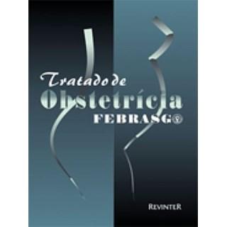 Livro - Tratado de Obstetrícia - Febrasgo