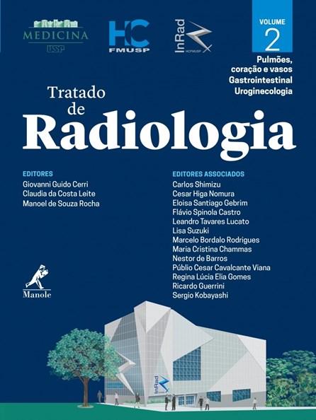 Livro - Tratado de Radiologia Vol. 2 - Cerri - FMUSP