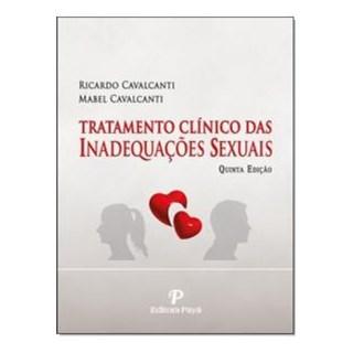 Livro - Tratamento Clínico das Inadequações Sexuais - Cavalcanti