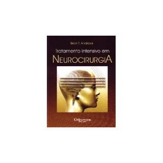 Livro - Tratamento Intensivo em Neurocirurgia - Andrews