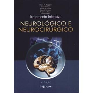 Livro - Tratamento Intensivo Neurológico e Neurocirúrgico - Ropper