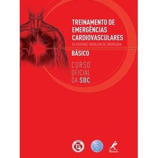 Livro - Treinamento de Emergências Cardiovasculares Básico da Sociedade Brasileira de Cardiologia - Timerman