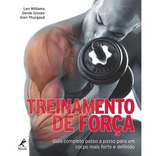 Livro - Treinamento de Força - Williams