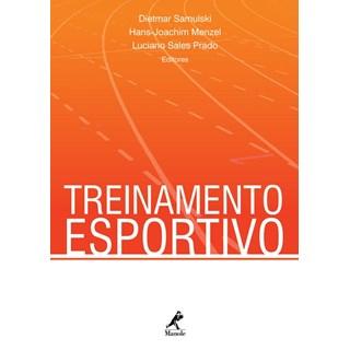 Livro - Treinamento Esportivo - Samulski