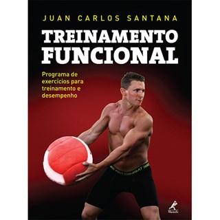 Livro - Treinamento Funcional - Santana