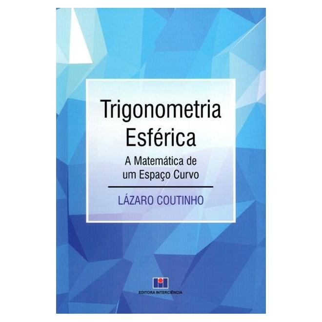 Livro - Trigonometria Esférica - Coutinho