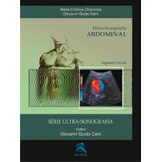Livro - Ultra-sonografia Abdominal - Cerri