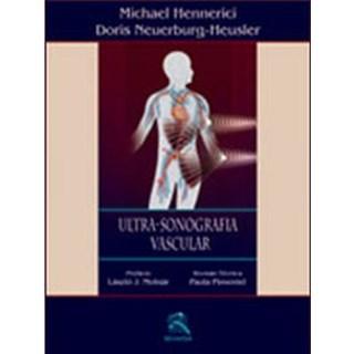 Livro - Ultra-Sonografia Vascular - Hennerici