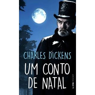 Livro Um Conto de Natal: 339 - Dickens - LPM