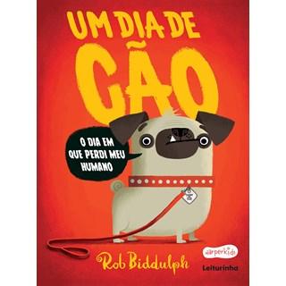 Livro Um Dia de Cão - Biddulph - Haperkids