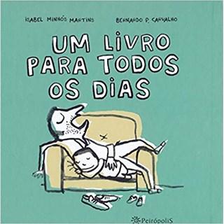 Livro - Um Livro para Todos os Dias - Martins