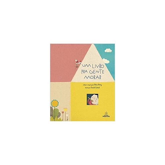 Livro - Um Livro pra Gente Morar - Oberg