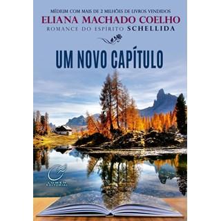 Livro Um Novo Capítulo - Coelho - Lúmen