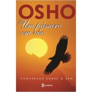 Livro - Um Pássaro Em Voo - Osho - Planeta