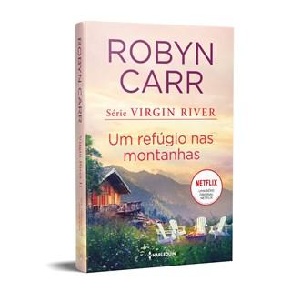 Livro Um Refúgio Nas Montanhas - Carr - Hapercollins