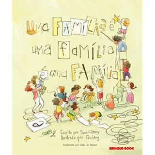 Livro - Uma Família é Uma Família é Uma Família - O'Leary
