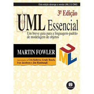 Livro - UML Essencial - Um Breve Guia para a Linguagem-Padrao de Modelagem de Objetos